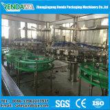 Macchina di rifornimento gassosa dell'acqua potabile della macchina di rifornimento della bibita analcolica