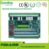 를 통하여 Hole, SMT와 BGA Components PCB Assembly