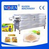 Máquina rápida da tela de vibração da alta qualidade de Nuoen para o tempero
