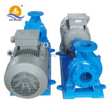 Pompe liquide d'engrais d'aspiration centrifuge horizontale de fin