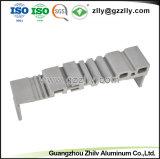 De Auto Heatsink van de Uitdrijving van het aluminium en CNC het Machinaal bewerken