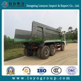 autocarro con cassone ribaltabile pesante di estrazione mineraria di 420HP 70t per l'autocarro a cassone