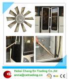 Chang un ventilatore del motore del bus