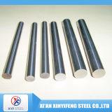 Barras redondas de acero inoxidable 304, Ss 304L Los fabricantes de barras