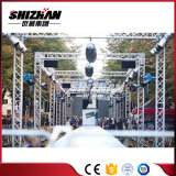 USA-hoher Nutzlast-Kasten-Standardbinder