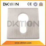 Piriform穴のステンレス鋼のロゼットの紋章を投げるE8