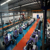 (MT52AL) Siemens-Sistema avanzato e tornio ad alta velocità di perforazione e di macinazione di CNC