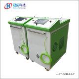 Precio de fábrica limpio de máquina del carbón del inyector de la gasolina de Hho