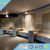 To manufacture Fine Fissured Acoustic Panel Ceiling Board