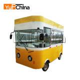 Exterior multifunción profesional Camión móvil