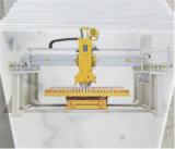 Coupeur de tuile automatique de pierre de passerelle pour partie supérieure du comptoir de granit de découpage/de marbre