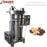 Qualitäts-Kakao-Bohnen-Schleifer-Kakaobutter, die Maschine herstellt