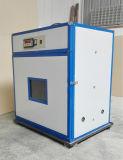 Machine bon marché d'établissement d'incubation de 528 d'oeufs de canard incubateurs d'oeufs à vendre
