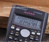 علميّة حاسبة لأنّ [سكهوول وفّيس] وطالبة حاسبة علميّة