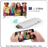 Индикация Ew02 WiFi отражая Dongle Ezcast HDMI TV доли средств