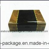 Коробка подарка большой емкости коробки типа сбор винограда деревянная с ценой по прейскуранту завода-изготовителя
