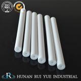 El aislamiento de alta calidad de la fuerte capacidad de adsorción de tubo de alúmina cerámicas
