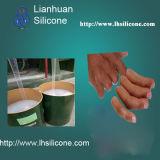 С другой стороны 228820 RTV2 силикона для протезирования руки, Lifecasting силиконового герметика RTV-2
