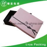 Rectángulos de empaquetado de papel de encargo para los productos del cuidado médico de la medicina/del cosmético/del regalo