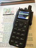 Transceptor Handheld militar, rádio portátil militar tático no baixo VHF