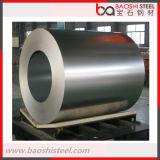 Le zinc de matériaux de construction a enduit la bobine galvanisée en métal
