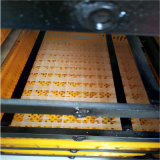 Machine automatique approuvée d'établissement d'incubation d'incubateur d'oeufs de poulet de la CE