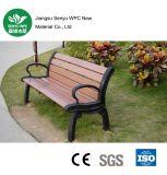 Decking de la présidence WPC de meubles de jardin