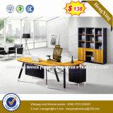공장 가격 PVC 가장자리 밴딩 버찌 색깔 중국 가구 (HX-D9026)