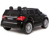 Zwei Sitzbaby-Fahrt auf Auto-Spielzeug
