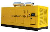 Generatore diesel insonorizzato di prezzi 400kVA dell'OEM con Cummins Engine da vendere