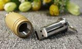 Ручка USB формы бочонка новизны (OM-P178)