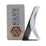 Sur métal Fabricant ISO14443un autocollant NFC RFID