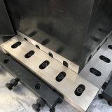 Tqj CNC-Winkelplatte-Edelstahl, der Eckausschnitt-Maschine mit hydraulischer Station einkerbt