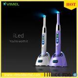 Carpintero nuevo Wireless de la luz de curado Dental LED de 1s la curación de 2300MW/cm2