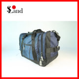 高品質の青いカラー機内持込のDuffle袋