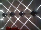 Decoración de pared de luz LED Nuevo Pack de pared LED IP54