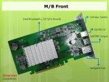 Штепсельная вилка горнорабочей шлица Eth /etc /Zec 9 Pcie с 8 или 9 GPU