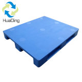 1200*800 Wholesale Rackable flache Plattform-Plastikladeplatte für Nahrung