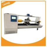 Máquina de corte de rollo de la fabricación de máquina