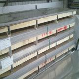Las ventas del centro de la hoja de metal 2b/ba/No. 4 SUS202 Hoja de acero inoxidable
