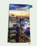 LCD van de Kleur van 5.0 Duim Module met Capacitieve Smartphone