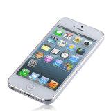 Protetor à prova de explosões da tela do vidro Tempered de telefone móvel da borda 2.5D para iPhone5/5s