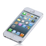 iPhone5/5s를 위한 폭발 방지 2.5D 가장자리 이동 전화 강화 유리 스크린 프로텍터