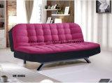 Novo design elegante moderna sala de estar e sofá-cama, sofá secional Sofá-Cama