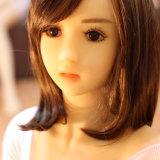 la vida del 125cm clasificó las muñecas verdaderas esqueléticas del amor de la sensación del metal de la muñeca del sexo del silicón