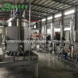 A extração industrial do Extrator da Máquina