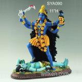 卸し売り樹脂の宗教クラフトのヒンズー教の神の彫像