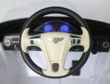 Bentley genehmigte Fahrt der Kind-RC auf Auto-Spielzeug