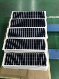 太陽統合されたライトのためのフレームのない12W太陽電池パネル