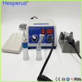 Motor micro del laboratorio dental del maratón 3 de Seayang para Contra el ángulo y Handpiece recto Hesperus
